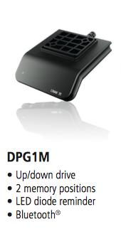 DPG1M Controller